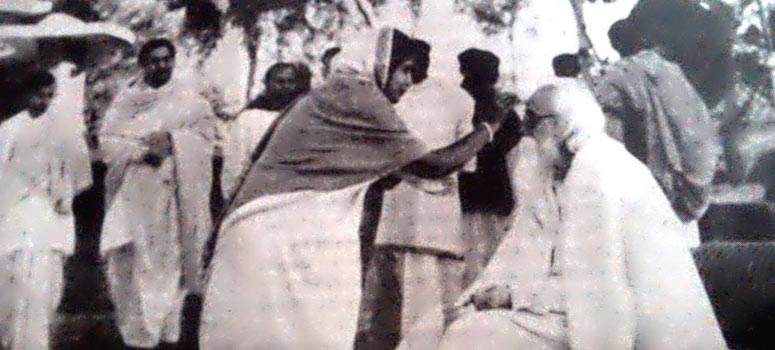 Rabindra Nath Tagore and Rakhi
