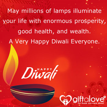 Top Diwali Greetings
