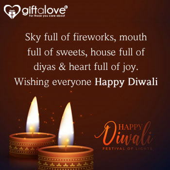 Diwali Top Greetings